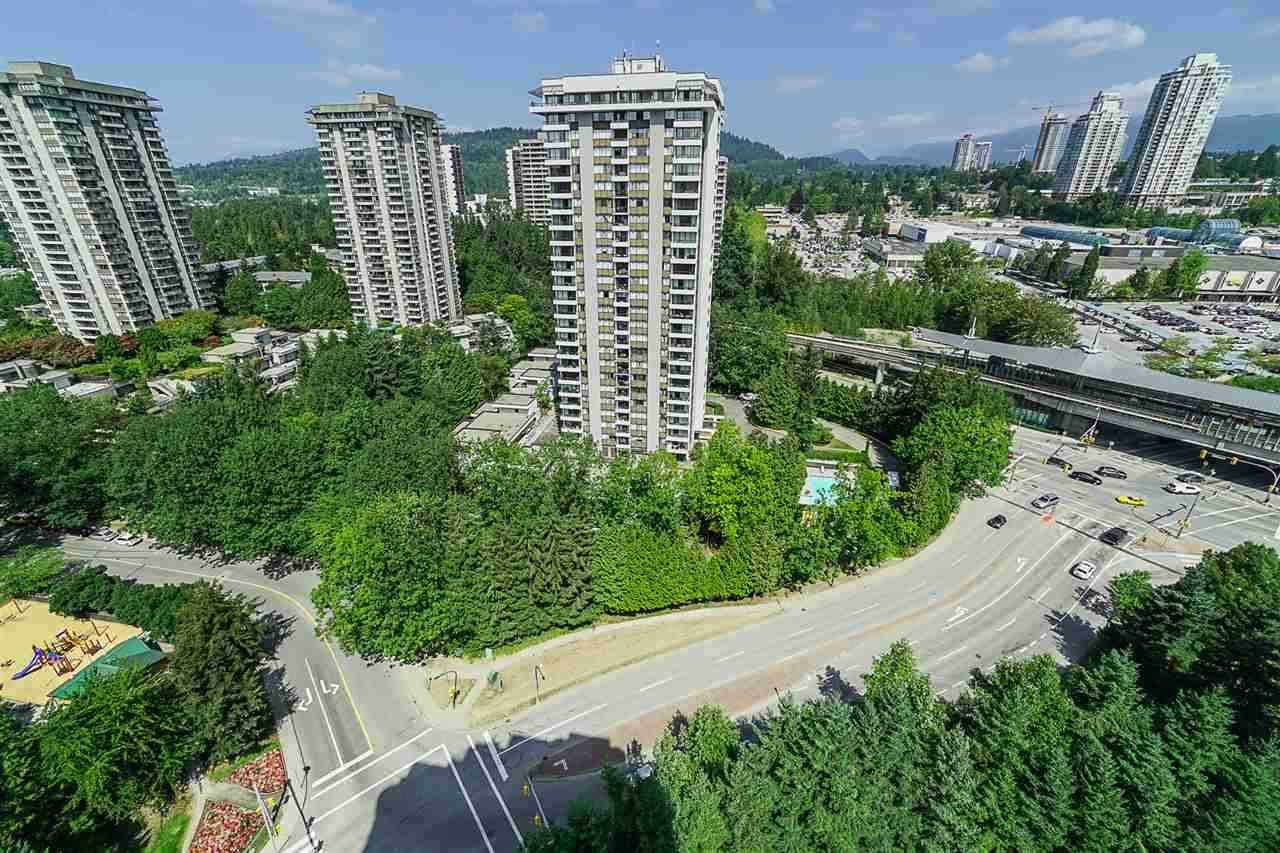Removed: 2406 - 9603 Manchester Drive, Burnaby, BC - Removed on 2020-03-21 05:15:12
