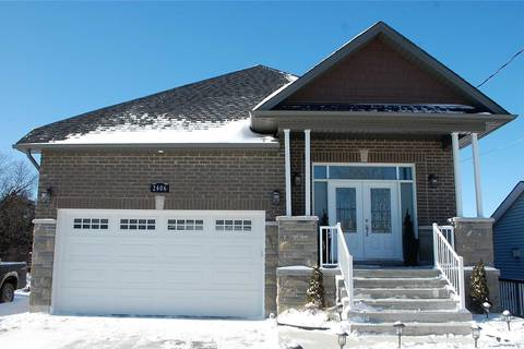 Townhouse for sale at 2406 Prestonvale Rd Clarington Ontario - MLS: E4385831