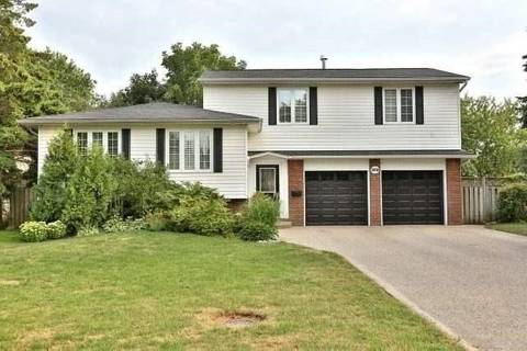 House for rent at 2406 Ventura Dr Oakville Ontario - MLS: W4440620