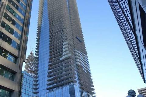 Apartment for rent at 1 Bloor St Unit 2407 Toronto Ontario - MLS: C4627813