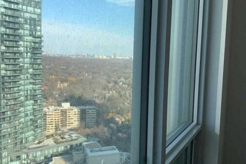 Apartment for rent at 1 Yorkville Ave Unit 2407 Toronto Ontario - MLS: C4998730