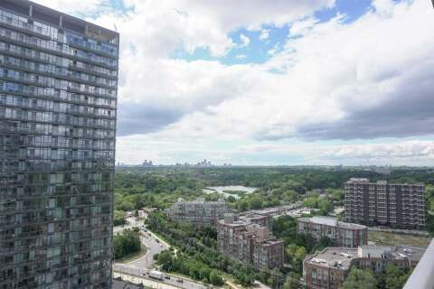 Apartment for rent at 103 The Queensway Wy Unit 2407 Toronto Ontario - MLS: W4810229