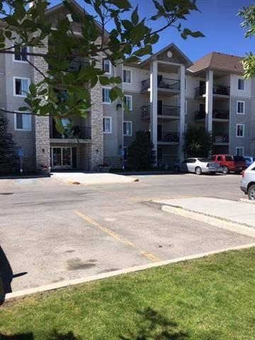 Condo for sale at 12 Cimarron Common Unit 2407 Okotoks Alberta - MLS: C4255910