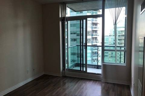 Apartment for rent at 12 Yonge St Unit 2407 Toronto Ontario - MLS: C4425009