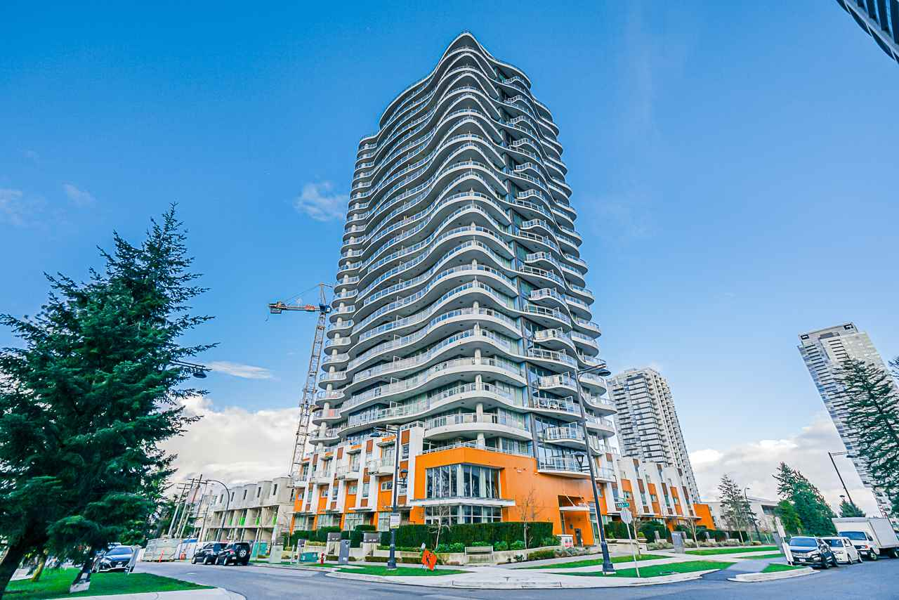Removed: 2407 - 13303 Central Avenue, Surrey, BC - Removed on 2020-03-07 04:24:29