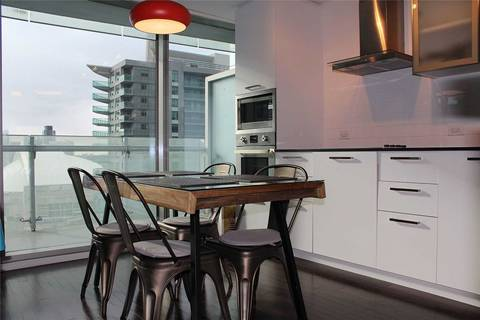 Apartment for rent at 14 York St Unit 2407 Toronto Ontario - MLS: C4703336