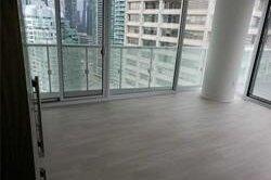 Apartment for rent at 15 Queens Quay Unit 2407 Toronto Ontario - MLS: C5002497