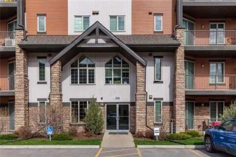 Condo for sale at 15 Sunset Sq Unit 2407 Cochrane Alberta - MLS: C4299787