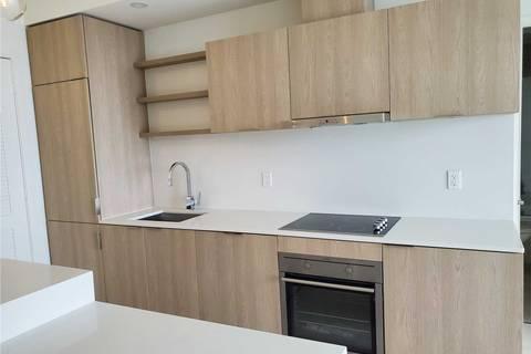 Apartment for rent at 16 Bonnycastle St Unit 2407 Toronto Ontario - MLS: C4454225