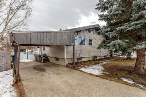 House for sale at 2407 18 St Nanton Alberta - MLS: A1059404