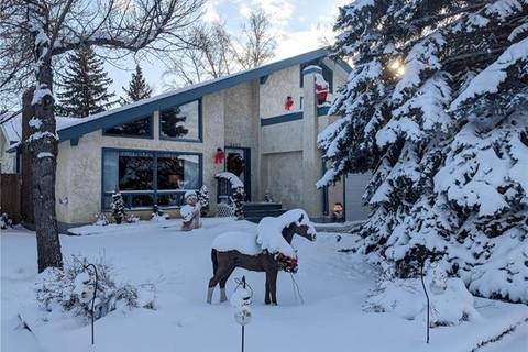 House for sale at 2407 24 St Nanton Alberta - MLS: C4218976