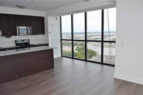 Apartment for rent at 2900 Highway 7 Ave Unit 2407 Vaughan Ontario - MLS: N4638104