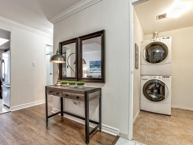 For Sale: 2407 - 3 Rowntree Road, Toronto, ON   2 Bed, 2 Bath Condo for $429,000. See 13 photos!