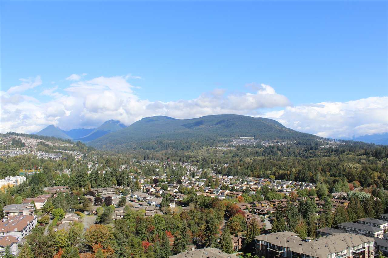 Sold: 2407 - 3100 Windsor Gate, Coquitlam, BC