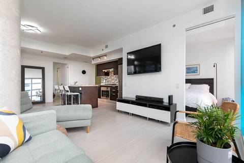 Condo for sale at 375 King St Unit 2407 Toronto Ontario - MLS: C4703203