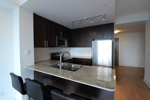 Apartment for rent at 3985 Grand Park Dr Unit 2407 Mississauga Ontario - MLS: W4493351