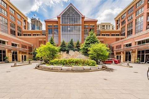 Apartment for rent at 4080 Living Arts Dr Unit 2407 Mississauga Ontario - MLS: W4554740