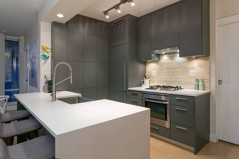 Condo for sale at 535 Smithe St Unit 2407 Vancouver British Columbia - MLS: R2397823