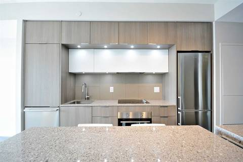 Apartment for rent at 55 Regent Park Blvd Unit 2407 Toronto Ontario - MLS: C4694544