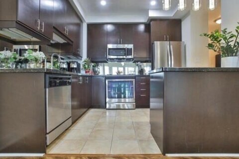 Apartment for rent at 60 Absolute Ave Unit 2407 Mississauga Ontario - MLS: W5053048