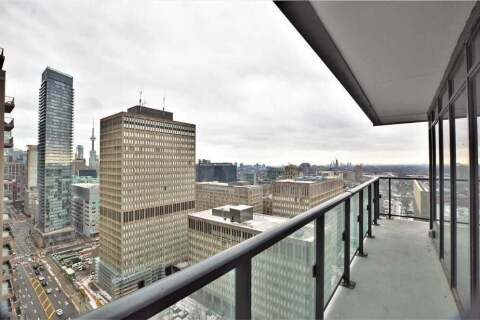 Condo for sale at 955 Bay St Unit 2407 Toronto Ontario - MLS: C4855800