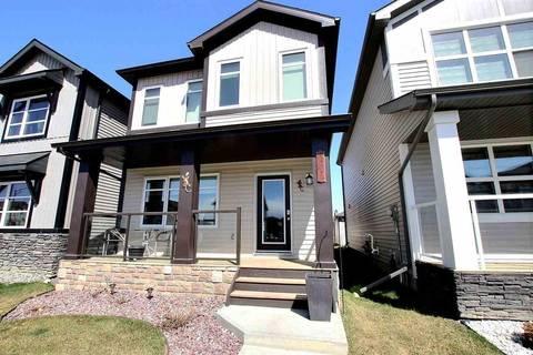 House for sale at 2407 Casey Li Sw Edmonton Alberta - MLS: E4145772