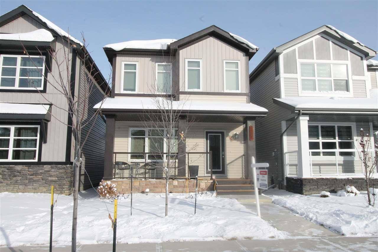 2407 Casey Link Sw, Edmonton | Image 2