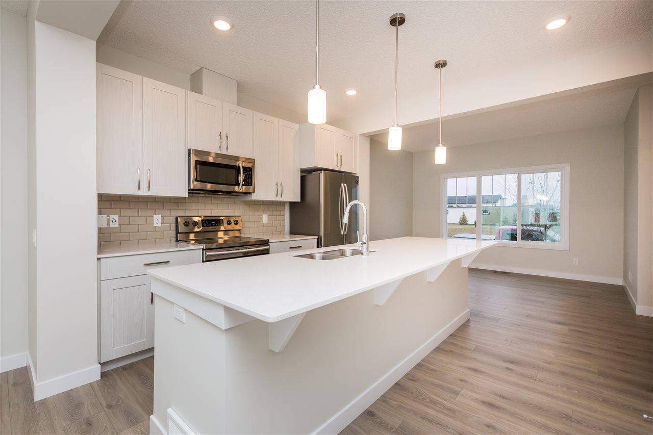 House for sale at 2407 Chokecherry Li Sw Edmonton Alberta - MLS: E4178267