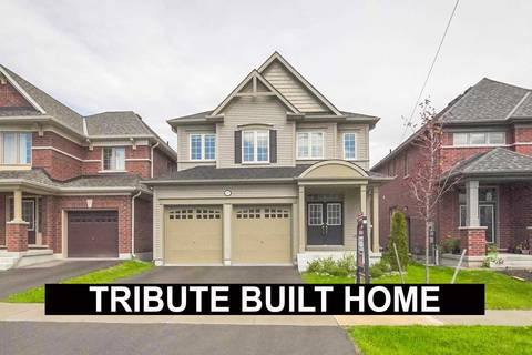 House for sale at 2407 Kentucky Derby Wy Oshawa Ontario - MLS: E4452592