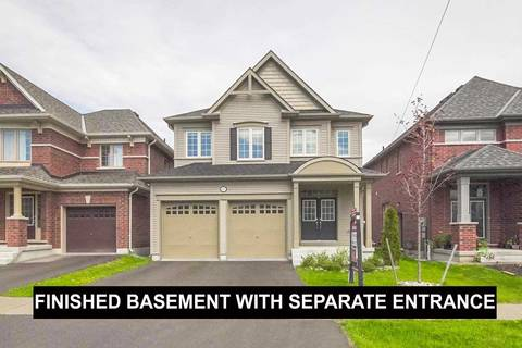House for sale at 2407 Kentucky Derby Wy Oshawa Ontario - MLS: E4498057
