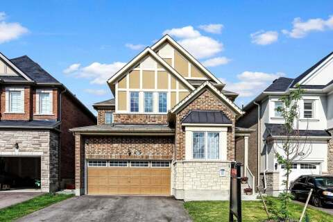 House for sale at 2407 Moonlight Cres Pickering Ontario - MLS: E4812808