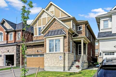 House for sale at 2407 Moonlight Cres Pickering Ontario - MLS: E4871765