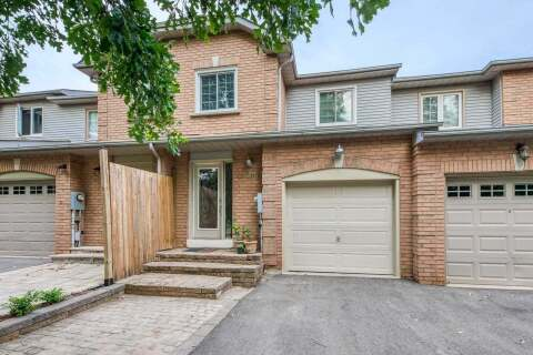 Townhouse for sale at 2407 Stefi Tr Oakville Ontario - MLS: W4907677