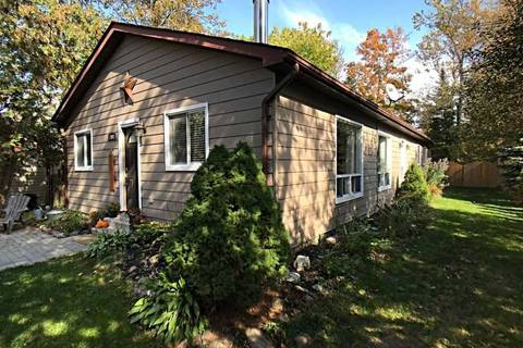 House for sale at 2407 Wallace Ave Innisfil Ontario - MLS: N4609036