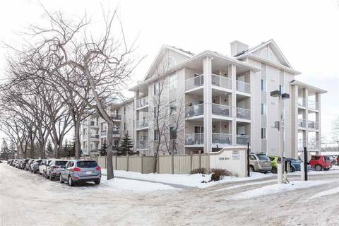 Condo for sale at 11214 80 St Nw Unit 2408 Edmonton Alberta - MLS: E4147723