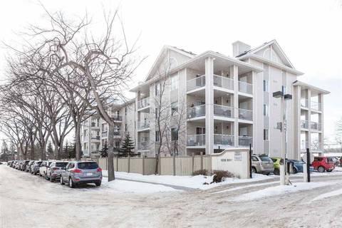 Condo for sale at 11214 80 St Nw Unit 2408 Edmonton Alberta - MLS: E4147723
