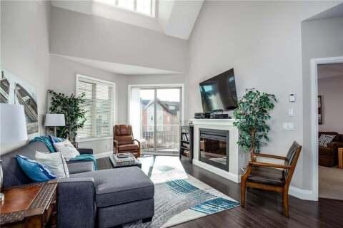Condo for sale at 15 Sunset Sq Unit 2408 Cochrane Alberta - MLS: C4271406