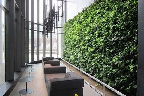 Apartment for rent at 16 Bonnycastle St Unit 2408 Toronto Ontario - MLS: C4499364