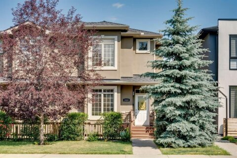 Townhouse for sale at 2408 17a St SW Calgary Alberta - MLS: A1023315
