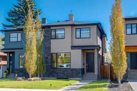 Townhouse for sale at 2408 32 St Southwest Calgary Alberta - MLS: C4280436