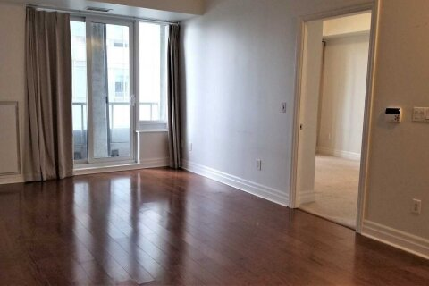 Apartment for rent at 35 Balmuto St Unit 2408 Toronto Ontario - MLS: C5082302