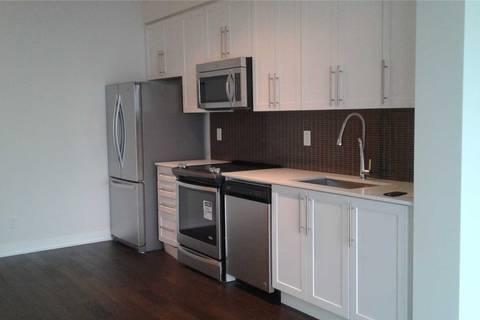 Apartment for rent at 4011 Brickstone Me Unit 2408 Mississauga Ontario - MLS: W4392507