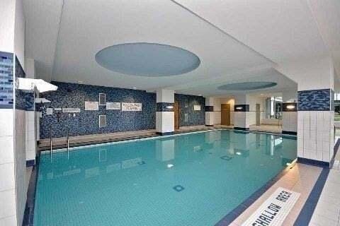 Apartment for rent at 4099 Brickstone Me Unit 2408 Mississauga Ontario - MLS: W4831251