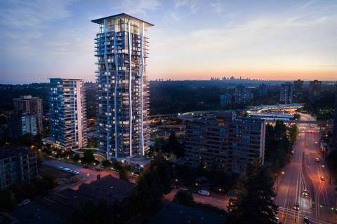 Condo for sale at 450 Westview St Unit 2408 Coquitlam British Columbia - MLS: R2375634