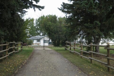 House for sale at 2408 580 Hy Rural Mountain View County Alberta - MLS: A1034115