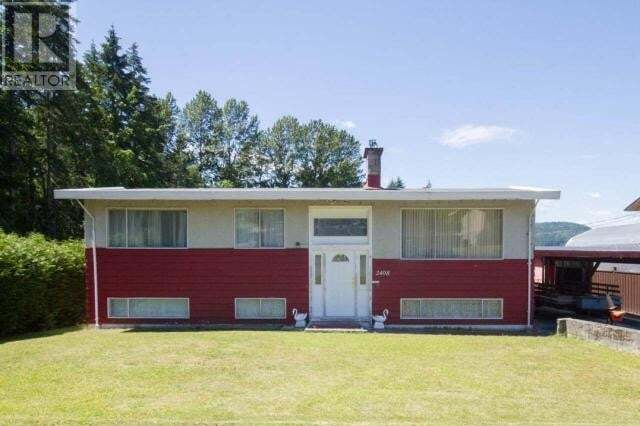 House for sale at 2408 5th Ave Port Alberni British Columbia - MLS: 471092