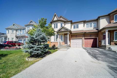 Townhouse for sale at 2408 Bankside Dr Mississauga Ontario - MLS: W4520423