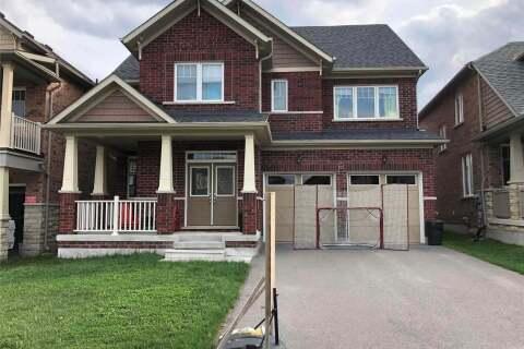 House for rent at 2408 New Providence St Oshawa Ontario - MLS: E4803030