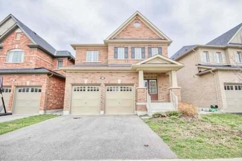House for rent at 2408 Secreto Dr Oshawa Ontario - MLS: E4812663