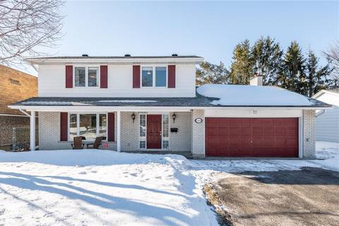 House for sale at 2408 Wyndale Cres Ottawa Ontario - MLS: 1145242